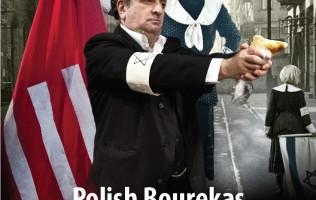 בורקס פולני