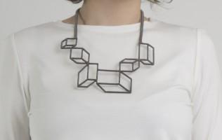 שרשרת 3D'
